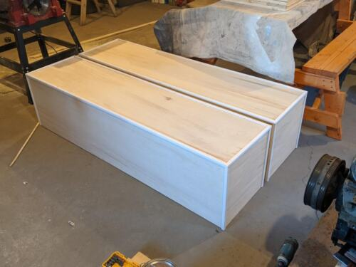Fireplace bases